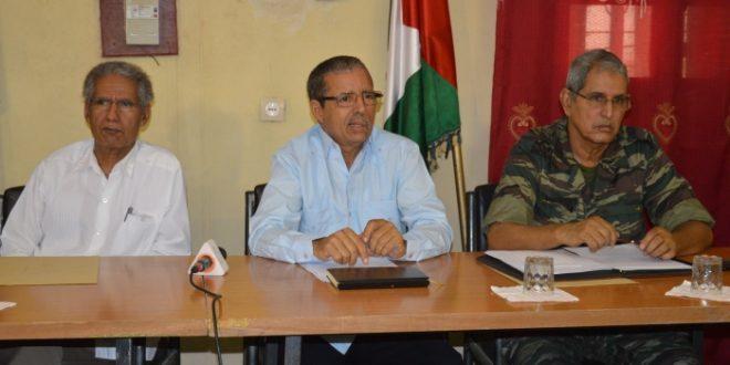 الوزير الأول يترأس اجتماعا لمجلس الحكومة