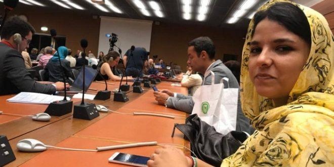 منظمة حقوقية تجدد دعوتها للأمم المتحدة من أجل إيلاء مزيد من الإهتمام بوضعية حقوق الإنسان في الصحراء الغربية المحتلة.