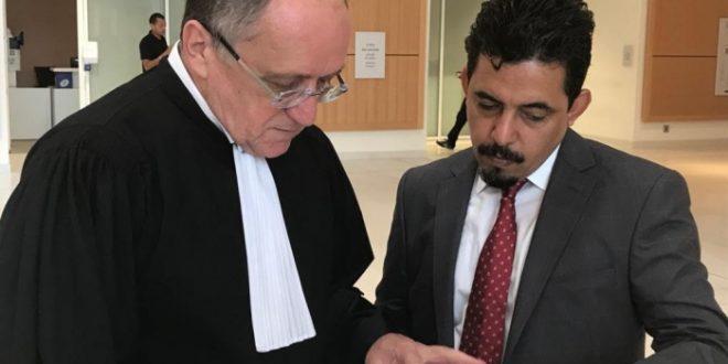 محامي جبهة البوليساريو يودع دعوى قضائية أمام محكمة باريس ضد شركة كونيتابل الفرنسية.