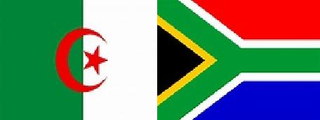 الجزائر و جنوب افريقيا تجددان موقفهما الداعم لحق الشعب الصحراوي في تقرير مصيره وإنهاء الاستعمار من الصحراء الغربية