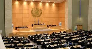 اللجنة الخاصة بتصفية الاستعمار تؤكد من جديد حق الشعب الصحراوي في تقرير المصير والوضع القانوني للصحراء الغربية كقضية تصفية استعمار