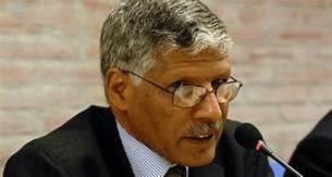 مفاوضات جنيف مكسب للقضية الصحراوية وتأكيد على أنها قضية تصفية استعمار(عبد القادر الطالب عمر)