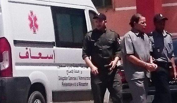 الشرطة المغربية تعتدي على قاصرين صحراويين بمدينة العيون المحتلة