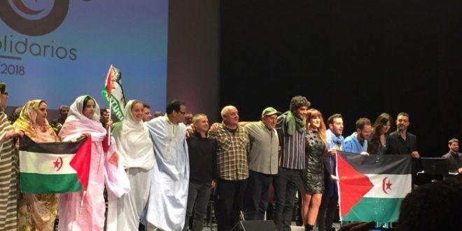 جمعية التضامن مع الشعب الصحراوي بمقاطعة استوريا الاسبانية تحتفل بمرور 30 سنة على تأسيسها.