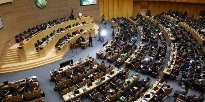 رئيس الجمهورية يشارك في أشغال القمة 33 لرؤساء دول وحكومات الاتحاد الإفريقي