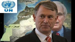 المبعوث الشخصي للأمين العام الأممي إلى الصحراء الغربية يجتمع بمجلس الأمن يناير المقبل