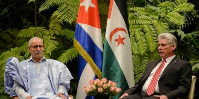 رئيس الجمهورية يختتم زيارته لدولة كوبا