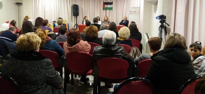تقديم كتاب جديد حول كفاح الشعب الصحراوي بمدينة الأندلس الإسبانية