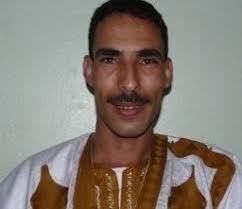 """سلطات الاحتلال المغربية """"تهين"""" المعتقل السياسي الصحراوي محمد التهليل"""