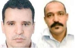 تفتيش استفزازي لمعتقل سياسي صحراوي ضمن مجموعة أگديم إزيك وترحيل آخر إلى سجن العرجات
