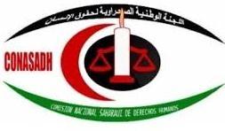 اللجنة الصحراوية لحقوق الإنسان تطالب باتخاذ خطوات عاجلة لضمان أمن وسلامة الصحراويين العزل