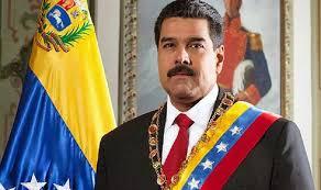 وفد صحراوي يشارك في مراسيم تنصيب الرئيس الفنزويلي