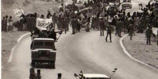 """في الذكرى 44 لبعثة تقصي الحقائق """"رغبة الشعب الصحراوي في الاستقلال التام ورفض الانضمام لأي من الدول المجاورة"""""""