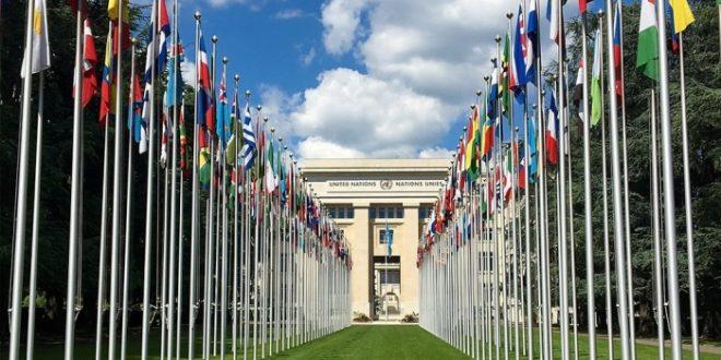 جمعية فرنسية تطالب الأمم المتحدة بالتدخل لوقف قرار مغربي تعسفي بترحيل الناشط الحقوقي الصحراوي عبد الرحمان سلامة زيو إلى داخل المغرب