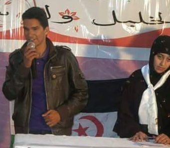 تدهور الظروف الاعتقالية للأسير المدني الصحراوي عبد المولى محمد الحافظ بالمركب السجني عين السبع