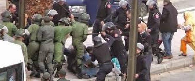 """""""الوضع الكارثي لحقوق الانسان بات يتطلب ايجاد الية أممية لمراقبته """" (ناشط حقوقي)"""