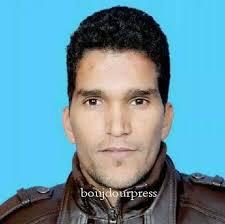 الأسير المدني الصحراوي عبد المولى محمد الحافظ يعيش ظروفا قاسية بعد عملية الترحيل القسري بسجن مراكش