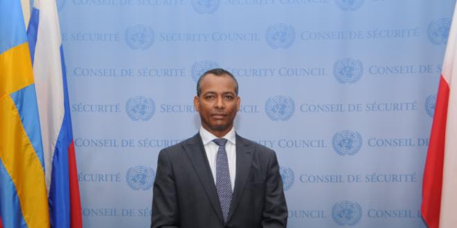 سيدي محمد عمار : لن نسمح بفرض منطق القوة على حساب الحق في حل النزاع في الصحراء الغربية