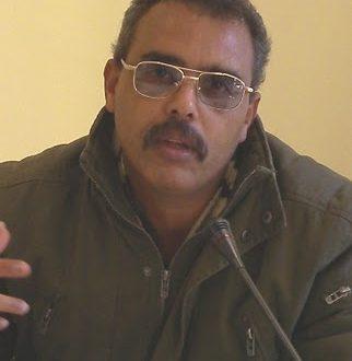 تدهور الحالة الصحية للسجين السياسي الصحراوي سيداحمد فراجي إعيش لمجيد