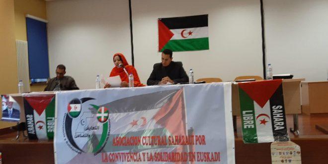 انطلاق الندوات السياسية التحضيرية للمؤتمر الـ 15 لجبهة البوليساريو على مستوى أوروبا