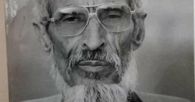 نبذة عن حياة الشاعر والأديب محمد المصطفى محمدسالم عبد الله،الملقب بادي محمدسالم