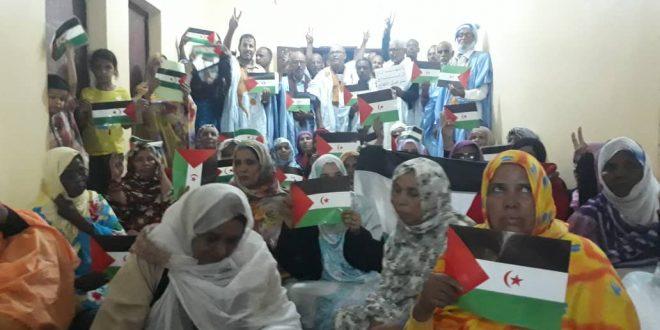 الجاليات الصحراوية: استمرار عقد الندوات التحضيرية للمؤتمر الخامس عشر