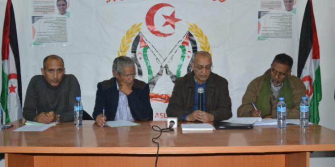 انطلاق الندوة السياسية التحضيرية للمؤتمر الخامس عشر على مستوى وزارة الخارجية