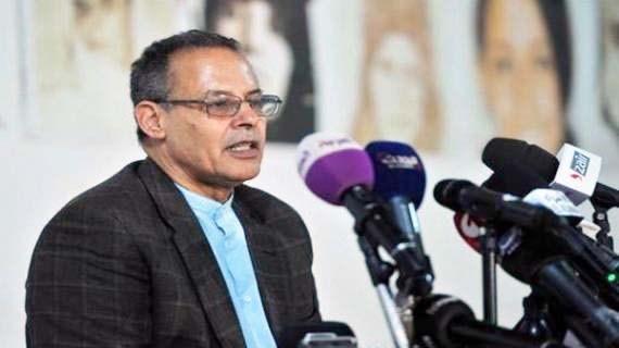 أمحمد خداد يؤكد أن قرار حكومة جزر القمر عدوان غير مقبول على الجمهورية الصحراوية