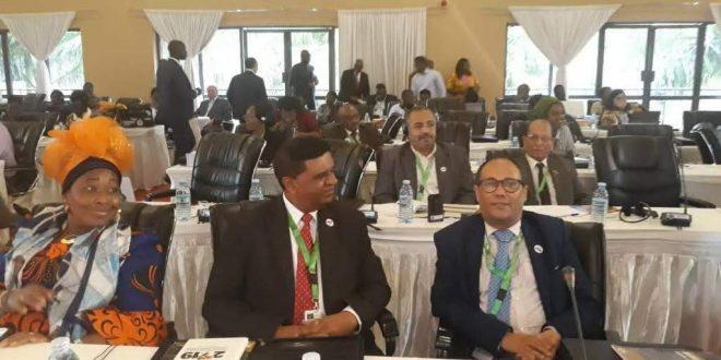 الجمهورية الصحراوية تشارك في مشاورات الاتحاد الإفريقي رفيعة المستوى حول إيجاد حلول مستدامة للاجئين والنازحين في القارة