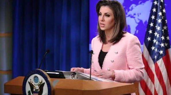 الناطقة الرسمية: الولايات المتحدة الأمريكية تدعم حلا سلميا للنزاع في الصحراء الغربية في إطار الأمم المتحدة
