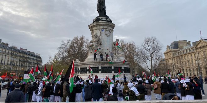 الجالية الصحراوية في أوروبا تجدد دعوتها المجتمع الدولي إلى تحمل مسؤولياته تجاه حق الشعب الصحراوي في تقرير المصير
