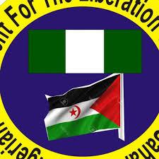 الحركة النيجيرية من اجل تحرير الصحراء الغربية تدين تنظيم كأس إفريقيا لكرة القدم داخل القاعة بمدينة العيون المحتلة