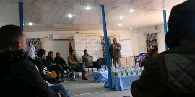 عقد الملتقى السنوي لامناء جامعات الطلبة بالجزائر