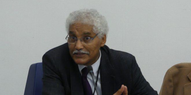 """"""" تشكيل المجموعة البرلمانية الأوروبية مكسب هام وكبير للشعب الصحراوي ولكفاحه التحرري"""" (محمد سيداتي)"""