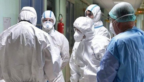 فيروس كورونا : تسجيل 132 حالة جديدة مؤكدة و 9 وفيات جديدة في الجزائر