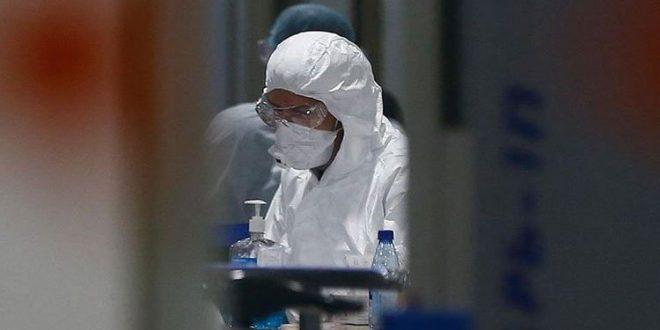 المغرب: حصيلة الإصابات بفيروس كورونا ترتفع إلى 556 حالة