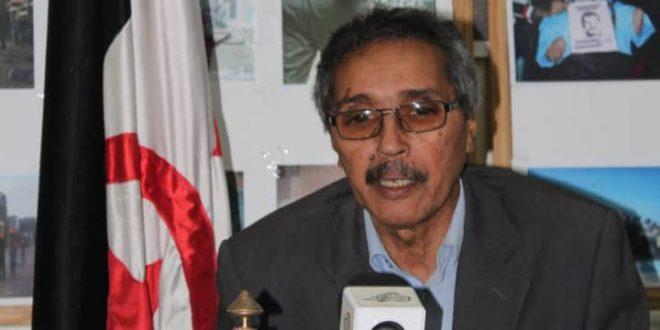 مقابلة مع الأخ خطري ادوه عضو الأمانة الوطنية مسؤول أمانة التنظيم السياسي (الجزء الثاني)