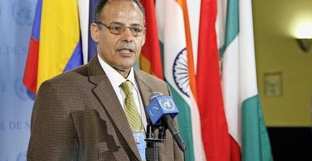 المرصد الدولي لمراقبة الثروات الطبيعية للصحراء الغربية يعزي رئيس الجمهورية في وفاة القيادي أمحمد خداد