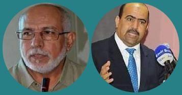 رئيس المجلس الوطني يتلقى رسالة تهنئة من نظيره الجزائري بمناسبة عيد الأضحى المبارك