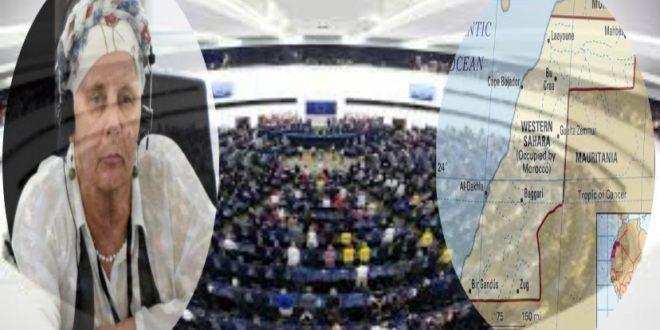 دعوات إلى المفوضية الأوروبية للكشف عن الوسائل المتخذة لرصد مدى إستفادة الصحراويين من الإتفاقيات التي تشمل الصحراء الغربية