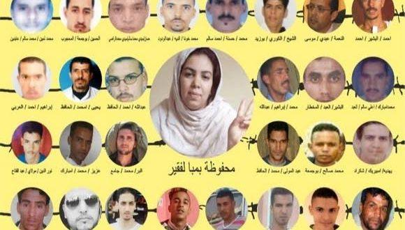 الاتحاد الأوروبي يتابع باهتمام وقلق كبيرين تأثير جائحة كورونا على الأسرى المدنيين الصحراويين