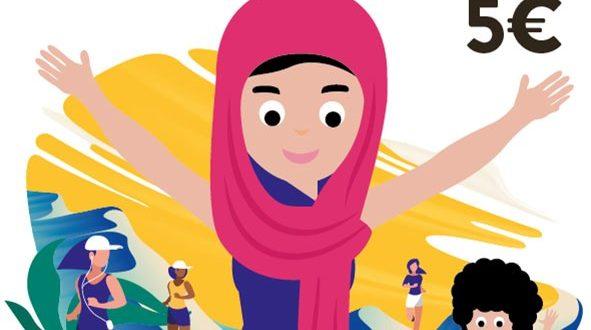 جائحة كورونا : منظمة إسبانية تطلق حملة لجمع التبرعات لفائدة اللاجئين الصحراويين