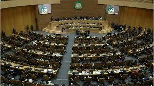 الرئيس إبراهيم غالي يشيد بالدور التاريخي لإفريقيا في مرافقة ودعم الشعب الصحراوي ، ويطالب الاتحاد الإفريقي باتخاذ خطوات أكثر تجاه الخرق المغربي للقانون التأسيسي للاتحاد