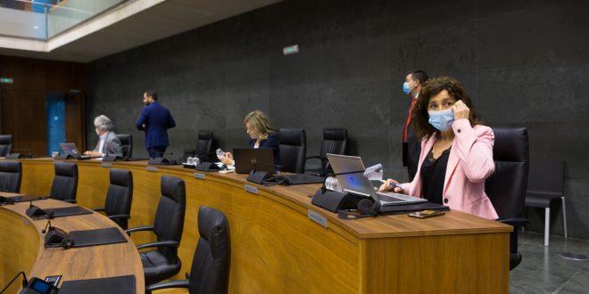برلمان نافارا يستوقف الأمم المتحدة حيال وضعية المعتقلين السياسيين الصحراويين