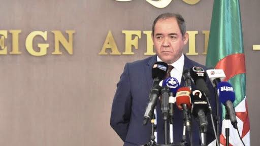 """وزير الخارجية الجزائري بمناسبة يوم أفريقيا: لن تنال جميع المناورات """"من عدالة قضية الشعب الصحراوي"""""""