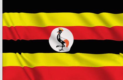 حركة التضامن الأوغندية مع الشعب الصحراوي تطالب الإتحاد الأفريقي بإنهاء الإستعمار من آخر مستعمرة في أفريقيا وتواصل نشاطها التحسيسي بعدالة القضية الصحراوية