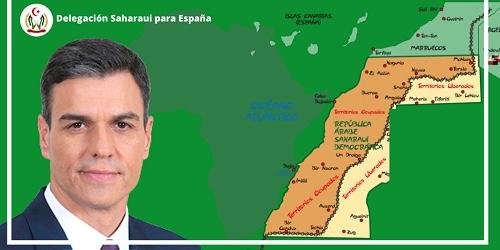 ممثل جبهة البوليساريو بإسبانيا يذكر بالمسؤوليات القانونية والتاريخية لإسبانيا في إنهاء الإستعمار من الصحراء الغربية