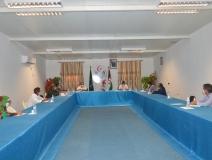 اللجنة الوطنية المشرفة على البرنامج الصيفي للطلبة والشباب تعقد أول اجتماع لها