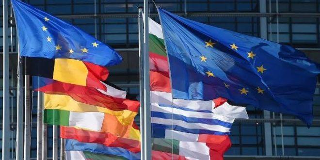المكتب الدائم للأمانة الوطنية يشيد بالموقف المعبر عنه من طرف الاتحاد الأوروبي