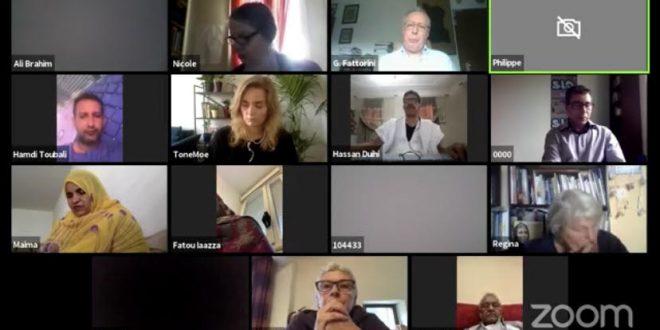 منظمات حقوقية وطنية ودولية تسلط الضوء على الوضعية المقلقة للسجناء السياسيين الصحراويين في السجون المغربية